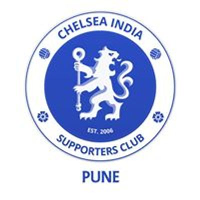Chelsea India Supporters Club - Pune