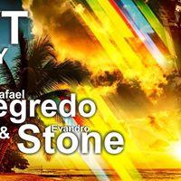 PVT B-DAY Segredo &amp Stone