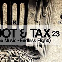 Platonic Love  23 Dicembre 2017  Boot &amp Tax