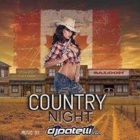 Country Night - DJ Patelli