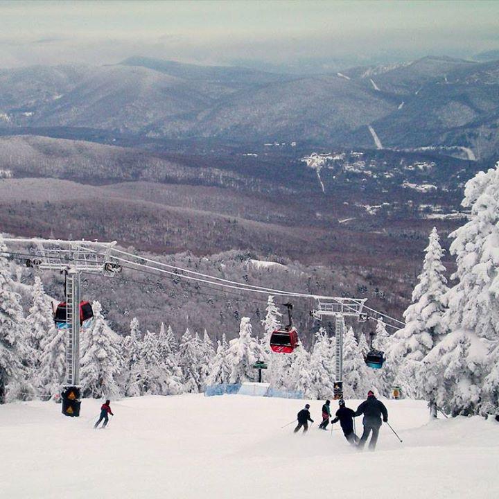 Mountain Creek Ski Bus From NYC
