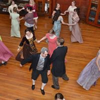 Oct 8th 2017 English Country Dance