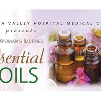 Every Womans Journey - Essential Oils (Chino Hills)
