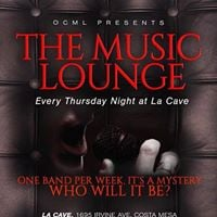 OCMLs The Music Lounge