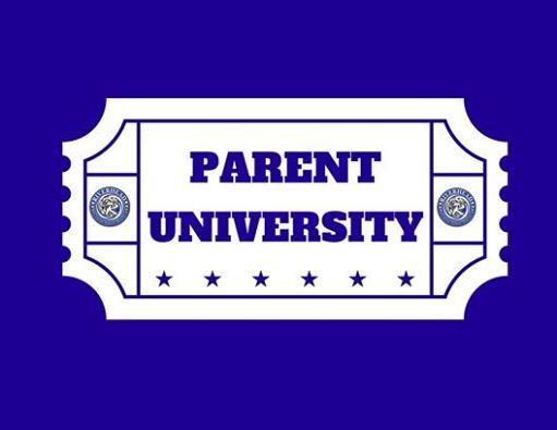 Parent University Full STEAM Ahead