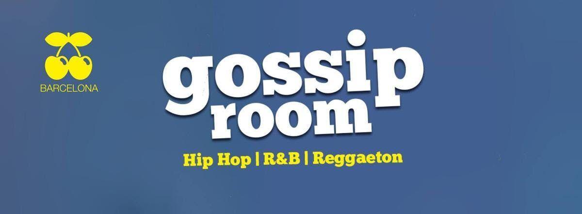 Gossip Room at Pacha Free Guestlist - 3102019