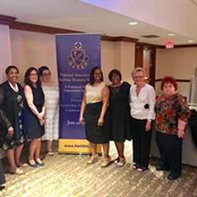 National Association of Railway Business Women - Chicago Chapter
