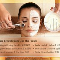 GUA SHA BEAUTY EVENT