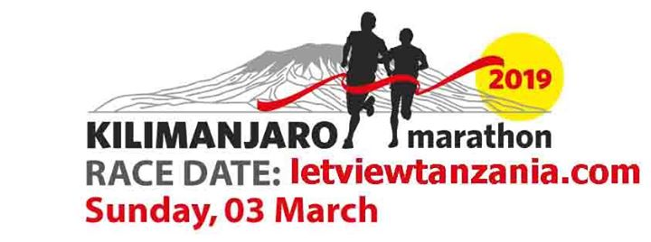 2019 Kilimanjaro Marathon