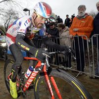 Gent-Wevelgem Watch Party and Coffee Ride