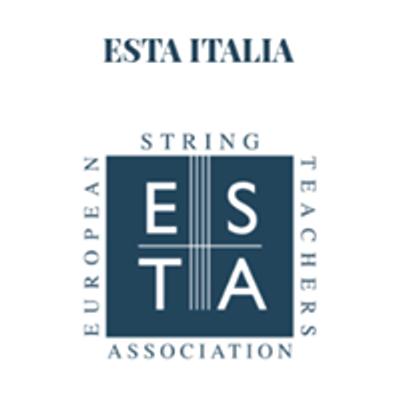 European String Teachers Association ESTA-Italia