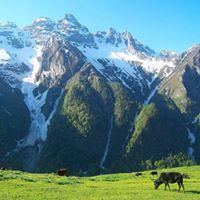 Har Ki Doon - Valley of Gods