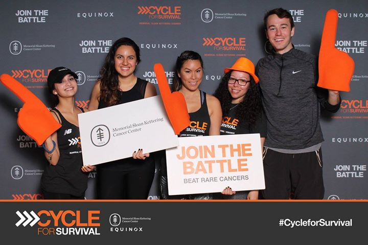 Cycle for Survival Thoracic Oncology Service