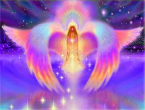 Angelic REIKI Course