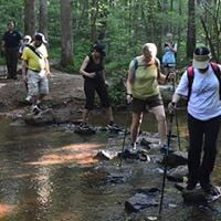 Faculty and Staff Wellness Walk Kennesaw Mountain