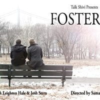 Fostered A new play by Seth Leighton Hale &amp Josh Stern