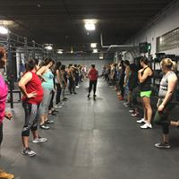Free CrossFit Class - Women Only Edition