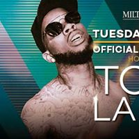 Truth Presents Tory Lanez Official Afterparty 4th April