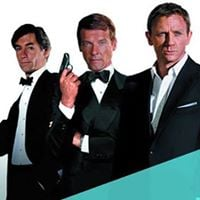 James Bond Pubquiz
