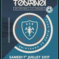 Tournoi de foot - Feux-bleus &amp Populaire  Fribourg
