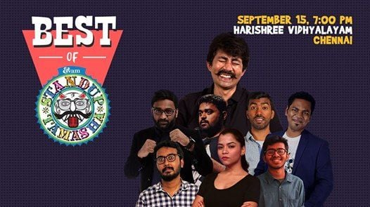 Best of Evam Standup Tamasha