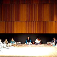 McGill Tabla Ensemble in Concert