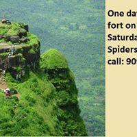 Trek to Tikona fort on Saturday 3rd June 9096784978