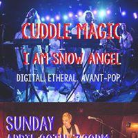 Cuddle Magic  I AM SNOW ANGEL