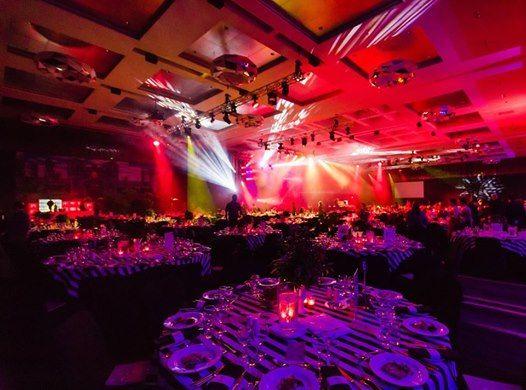 The Gold Coast Fundraising Ball