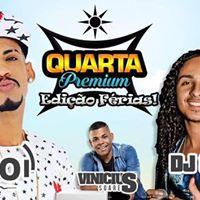 QUARTA PREMIUM  EDIO FRIAS  DJ LINDO  DJ CABELUDO RMD  JURUPINGA