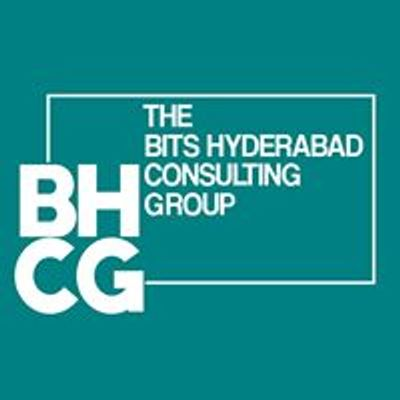 The BITS Hyderabad Consulting Group