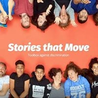 Stories that Move- Teacher Training Day