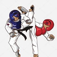 Open District Taekwondo Championship 2018