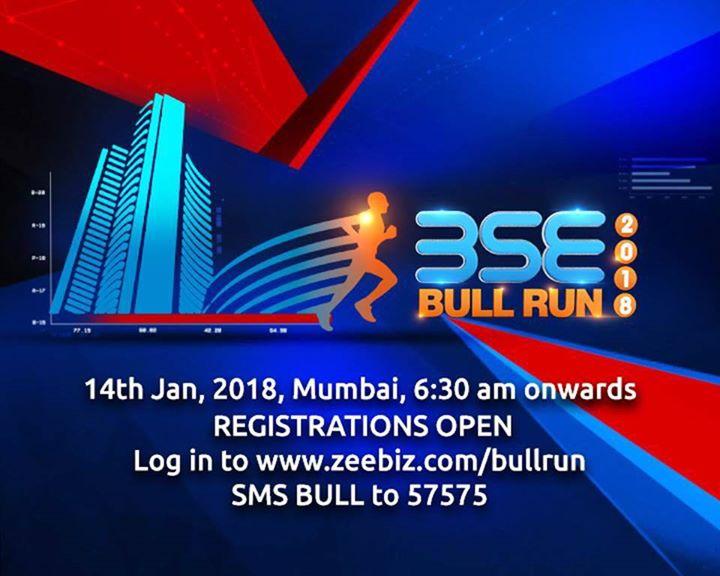BSE Bull Run 2018