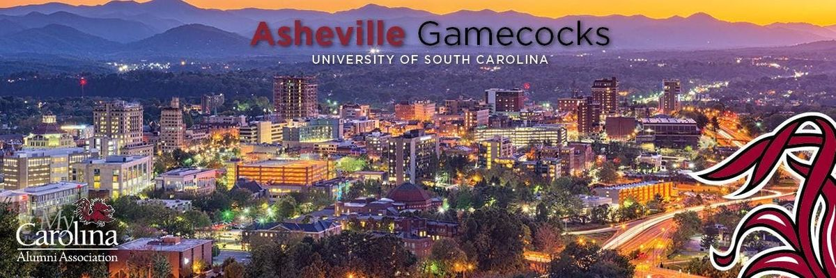 Asheville Gamecocks watch party