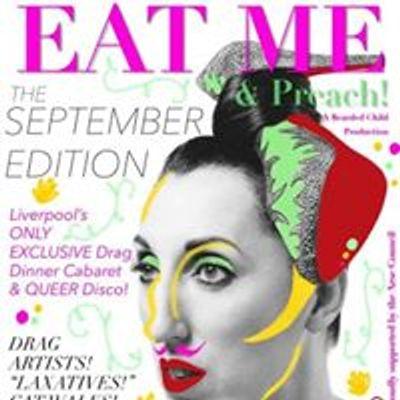 EAT ME + Preach