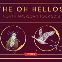 The Oh Hellos w Lowland Hum at Majestic Theatre