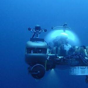 Deep Ocean Lab with Greg Foot