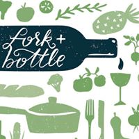 Fork  Bottle Dinner Series with Randall Grahm at Proof on Main