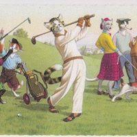 St. James Wildcats Golf