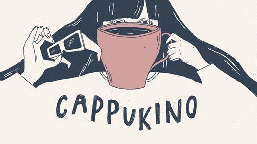 Cappukino E05
