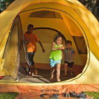 Atelier camping workshop&amppicnic