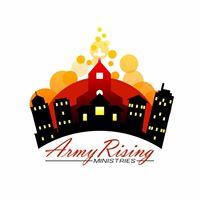 Army Rising Ministries