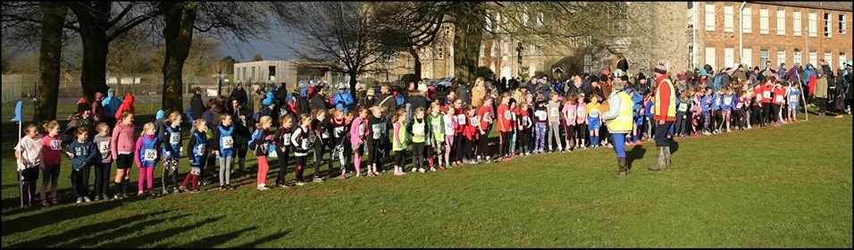 Gliddon & Squire North Devon Cross Country League Finals