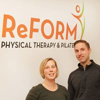 Reform Physical Therapy and Pilates