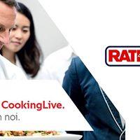 Demo gastronomica - Rational CookingLive