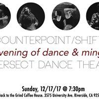 An Evening of Dance &amp Mingling