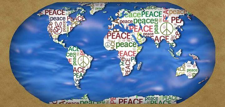 Resultado de imagen de pinturas por la paz