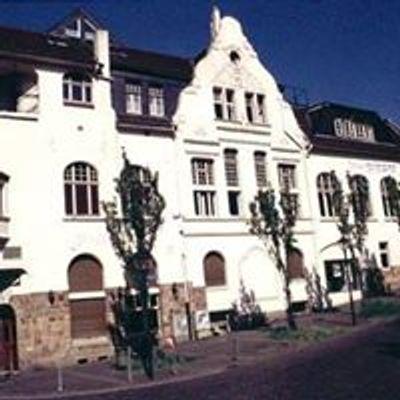 Werkhof Kulturzentrum Hagen-Hohenlimburg