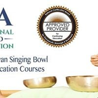 VSA Singing Bowl Certification Course New York NY 423-28 2018